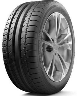 Michelin PS2 N3 XL 265/35-18 (Y/97) Kesärengas
