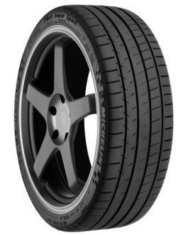 Michelin Pilot Super Sport Acoustic XL 245/35-21 (Y/96) Kesärengas