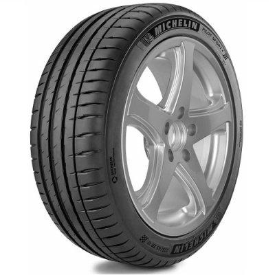 Michelin Pilot Sport 4 XL 225/50-17 (W/98) Kesärengas