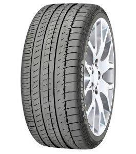 Michelin Latitude Sport XL 275/45-21 (Y/110) Kesärengas