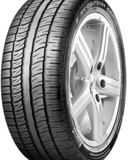 Pirelli Scorpion Zero Asimmetrico XL 295/40-22 (W/112) Kesärengas