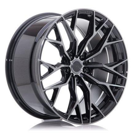 Concaver Concaver CVR1 20x10,5 ET15-45 BLANK Double Tinted Black 10.50x20