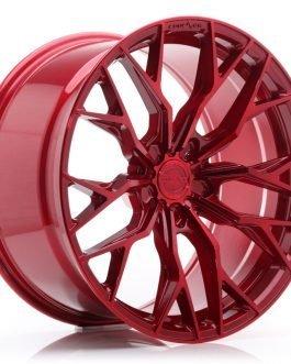 Concaver CVR1 20×8,5 ET20-45 BLANK Candy Red