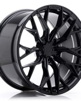 Concaver CVR1 20×9,5 ET22-40 BLANK Platinum Black