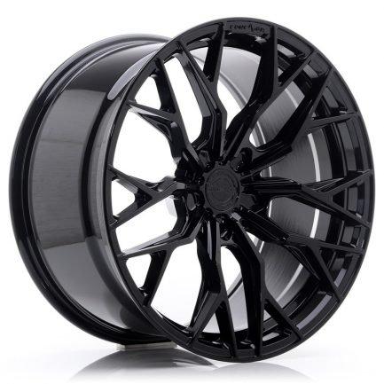 Concaver Concaver CVR1 20x9,5 ET22-40 BLANK Platinum Black 9.50x20