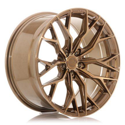Concaver Concaver CVR1 22x10,5 ET10-46 BLANK Brushed Bronze 10.50x22