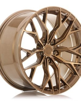 Concaver CVR1 23×10 ET20-64 BLANK Brushed Bronze