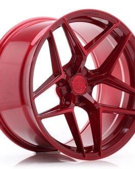 Concaver CVR2 20×9,5 ET22-40 BLANK Candy Red