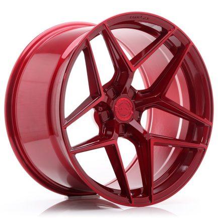 Concaver Concaver CVR2 20x9,5 ET22-40 BLANK Candy Red 9.50x20