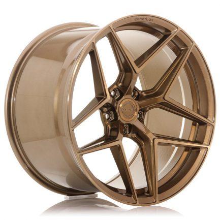 Concaver Concaver CVR2 21x11,5 ET17-59 BLANK Brushed Bronze 11.50x21