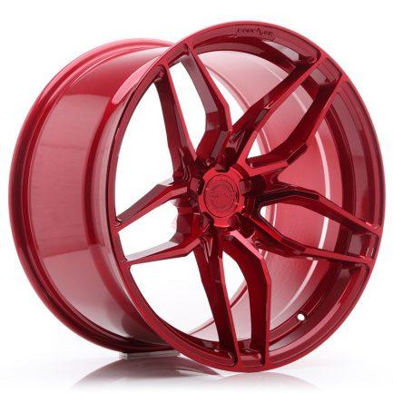 Concaver Concaver CVR3 20x10 ET20-48 BLANK Candy Red 10.00x20