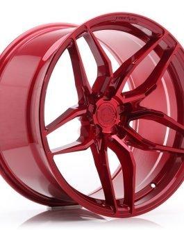 Concaver CVR3 20×9,5 ET22-40 BLANK Candy Red
