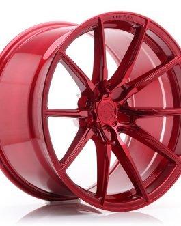 Concaver CVR4 20×9 ET20-51 BLANK Candy Red