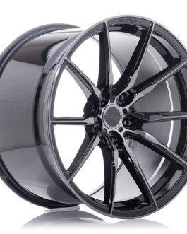 Concaver CVR4 22×11,5 ET17-60 BLANK Double Tinted Black