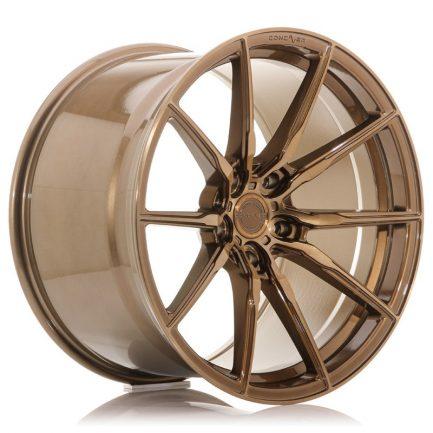 Concaver Concaver CVR4 22x9,5 ET0-35 BLANK Brushed Bronze 9.50x22