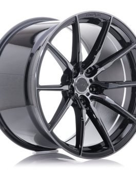 Concaver CVR4 22×9,5 ET14-58 BLANK Double Tinted Black
