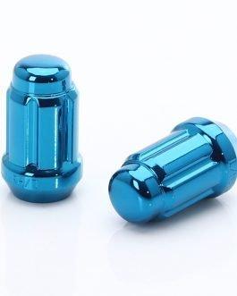 Forged Steel Japan Racing Nuts JN2 12×1,25 Blue