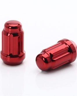Forged Steel Japan Racing Nuts JN2 12×1,5 Red