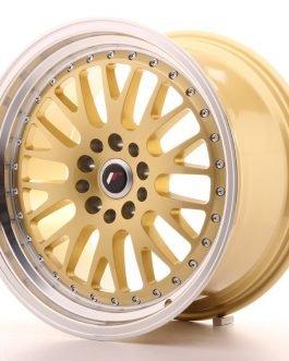 JR Wheels JR10 18×9,5 ET40 5×112/114 Gold