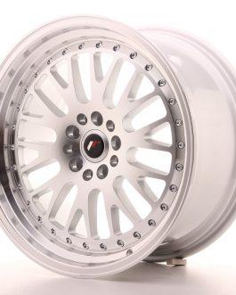 JR Wheels JR10 18×9,5 ET18 5×100/112 Machined S