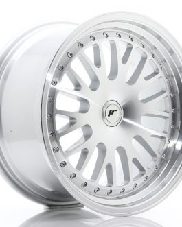JR Wheels JR10 18×9,5 ET20-40 Blank MachinedS