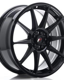 JR Wheels JR11 18×7,5 ET35 5×100/120 Gloss Black