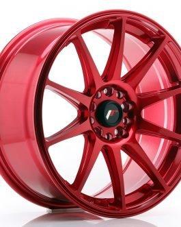 JR Wheels JR11 18×8,5 ET30 5×114/120 Platinum Red