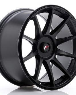 JR Wheels JR11 18×9,5 ET20-30 BLANK Flat Black