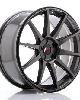 JR Wheels JR11 19×8,5 ET35-40 5H Blank Hyper Gray