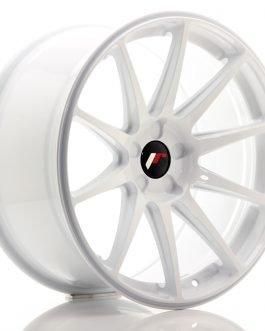 JR Wheels JR11 19×9,5 ET35 5H BLANK White