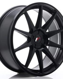 JR Wheels JR11 20×8,5 ET20-35 5H BLANK Matt Black