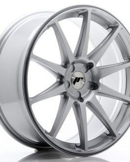 JR Wheels JR11 20×8,5 ET20-35 5H BLANK Hyper Silver