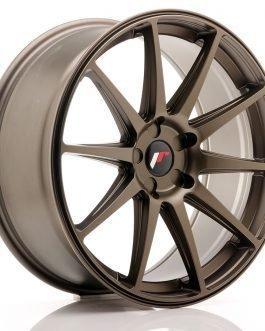 JR Wheels JR11 20×8,5 ET20-35 5H BLANK Matt Bronze