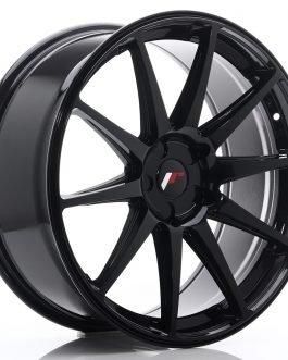 JR Wheels JR11 20×8,5 ET35 5H BLANK Gloss Black