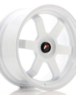 JR Wheels JR12 17×8 ET35 BLANK White