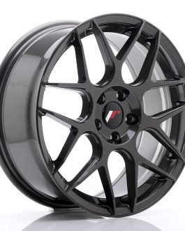 JR Wheels JR18 18×7,5 ET40 5×112 Hyper Gray