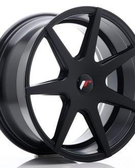 JR Wheels JR20 18×8,5 ET25-40 BLANK Matt Black