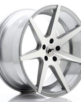 JR Wheels JR20 19×9,5 ET35 5×112 Silver Machined Face