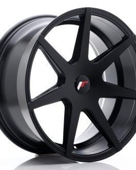 JR Wheels JR20 19×9,5 ET20-40 BLANK Matt Black