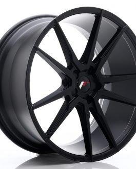 JR Wheels JR21 22×10,5 ET15-52 5H BLANK Matt Black