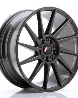 JR Wheels JR22 18×7,5 ET35 5×100/120 Hyper Gray