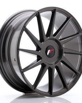 JR Wheels JR22 18×7,5 ET35-42 BLANK Hyper Gray