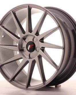 JR Wheels JR22 19×8,5 ET35-43 5H BLANK Hyper Black
