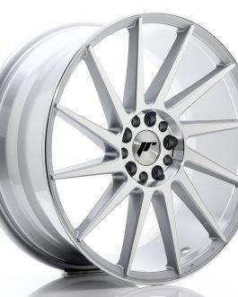 JR Wheels JR22 19×8,5 ET40 5×112/114 Silver Machined Face