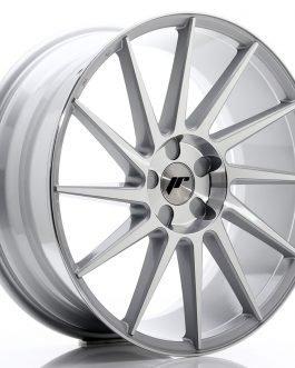 JR Wheels JR22 20×8,5 ET40 5H BLANK Silver Machined Face