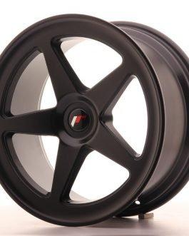 JR Wheels JR24 18×8,5 ET40-45 BLANK Matt Black