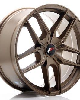 JR Wheels JR25 19×8,5 ET20-40 5H BLANK Bronze