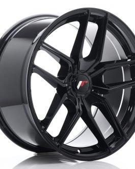 JR Wheels JR25 19×9,5 ET20-40 5H BLANK Gloss Black