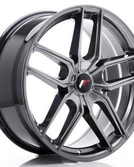 JR Wheels JR25 20×8,5 ET20-40 5H BLANK Hyper Black