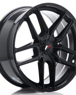 JR Wheels JR25 20×8,5 ET40 5H BLANK Gloss Black